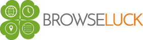 BrowseLuck logo